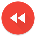 Rewind: Reverse Voice Recorder icon