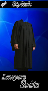 Lawyer Dress Changer Apk Download the latest version 4