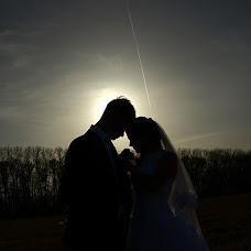 Wedding photographer Maksim Nimchuk (Ducalis). Photo of 07.11.2017