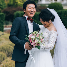 Wedding photographer Andrey Titov (AndreyTitov). Photo of 01.03.2018