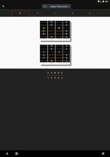 FretBuzz 3.7 screenshots 16
