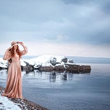 Wedding photographer Ekaterina Orlova (fotovolshebnica). Photo of 06.12.2016