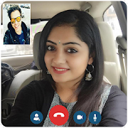 Girls Random Video Chat - Random Video Call
