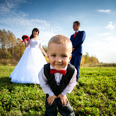 Wedding photographer Sergey Bondarenko (Photo35). Photo of 26.10.2015