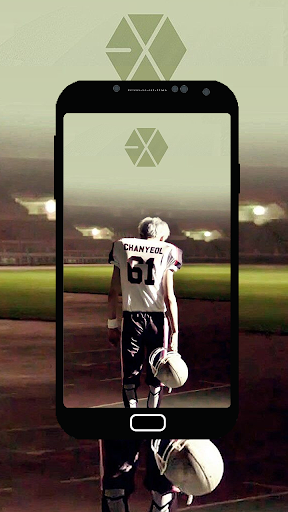 Best art EXO wallpaper HD 1.0 screenshots 3