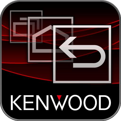 KENWOOD Smartphone Control - Aplikasi di Google Play