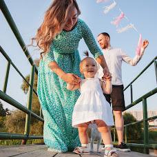 Wedding photographer Viktor Kukharchuk (victork). Photo of 22.08.2017