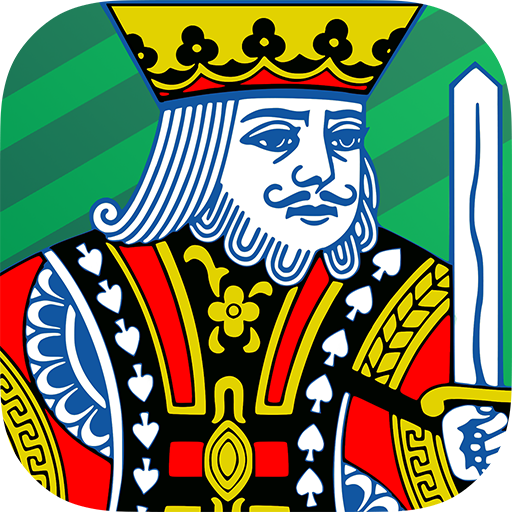 Freecell Solitaire Classic – Free Cell Card Game