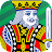 FreeCell Solitaire Classic – free cell card game Icône