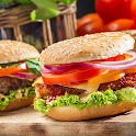 Hamburger Cuisine: Recipes icon