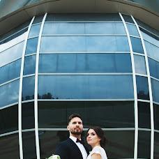 Wedding photographer Mariya Shabaldina (rebekka838). Photo of 04.06.2018