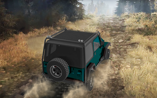 Offroad Xtreme Rally: 4x4 Racing Hill Driver apkdemon screenshots 1