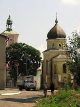Photo: W XIX w. Bełz zasłynął jako ośrodek chasydzki z własną dynastią cadyków, która nieformalnie przewodziła Żydom galicyjskim.