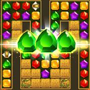 Jewel Gem Match3 – Blast and Twist [Mega Mod] APK Free Download