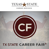 TX State Career Fair Plus