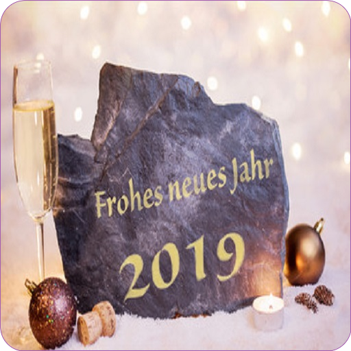 Frohes Neues Jahr 2019 - Apps on Google Play