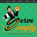 ServeSimply icon