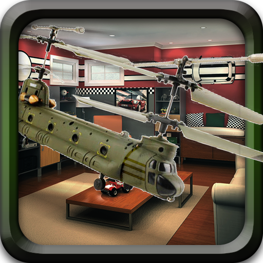 RC Helicopter Simulator 3D file APK Free for PC, smart TV Download