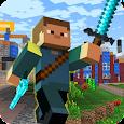 Diverse Block Survival Game