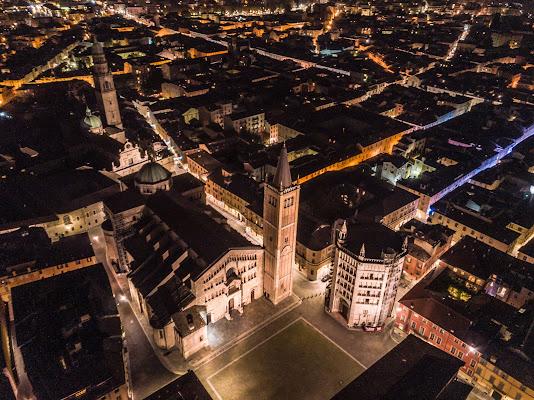 Duomo di Parma di simone_fagnani