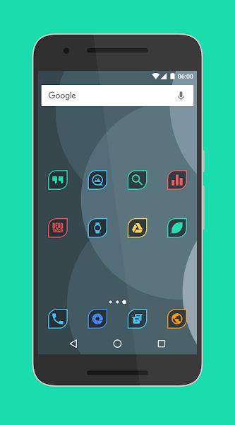Folium – Icon Pack v3.0