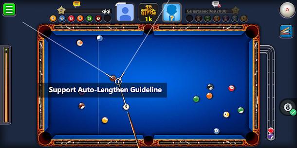 Aiming Expert for 8 Ball Pool (MOD, Premium) v1.1.6 3