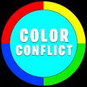 Color Conflict 2k19 APK