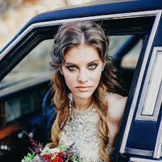 Wedding photographer Yuliya Krutya (Vivo). Photo of 20.08.2016