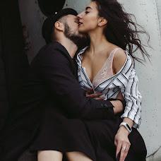 Весільний фотограф Татьяна Черевичкина (cherevichkina). Фотографія від 25.04.2017