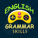 English Grammar Skills : Play and Learn English icon