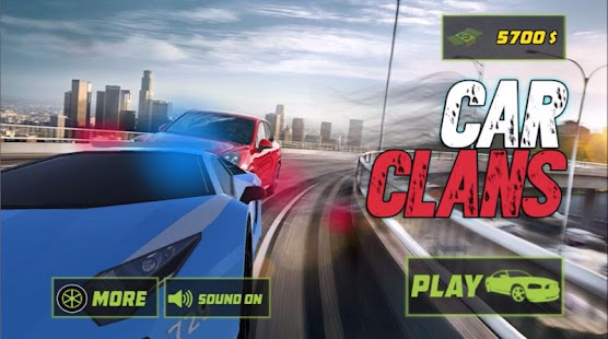 Car Clans- screenshot thumbnail