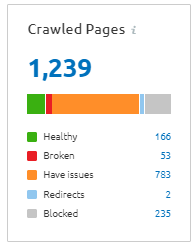 website crawler