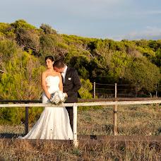 Wedding photographer carmine reina (reina). Photo of 26.08.2016
