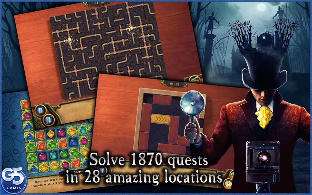 The Secret Society® - screenshot