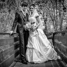 Wedding photographer Francesco Boni (boni). Photo of 16.01.2014