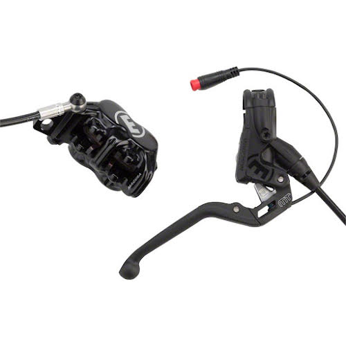 Magura MT5e Disc Brake For E-Bike Front or Rear With 2200mm Hose