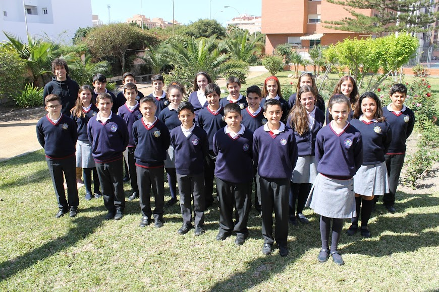Almería. Divina Infantita, 6º