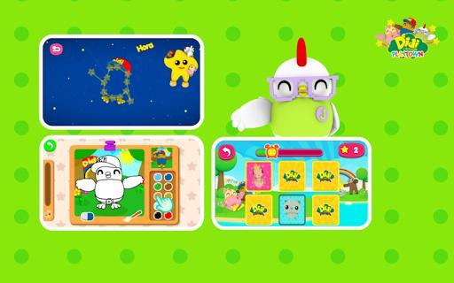 Didi & Friends Playtown  screenshots 11