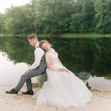 Wedding photographer Evgeniya Borkhovich (borkhovytch). Photo of 30.08.2018