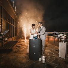 Wedding photographer Pavel Noricyn (noritsyn). Photo of 17.03.2018
