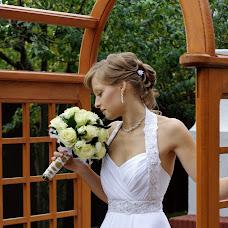 Wedding photographer Elena Podchischaeva (fotofantasy). Photo of 06.04.2017
