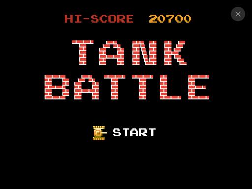 Tank Battle screenshot 9