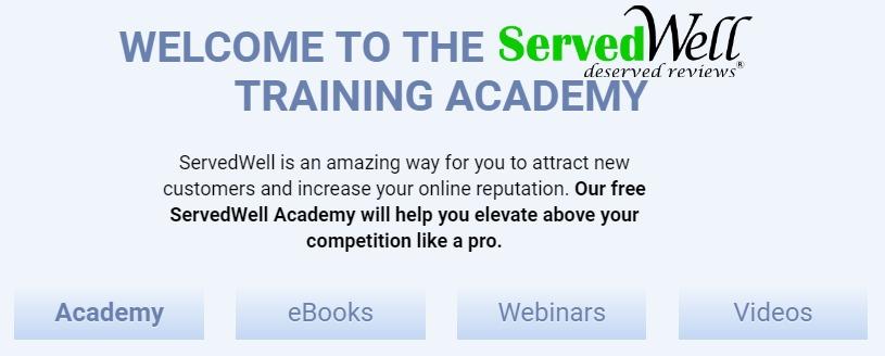 image ServedWell Academy