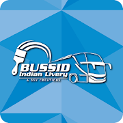 Game Bussid Indian Livery APK for Windows Phone