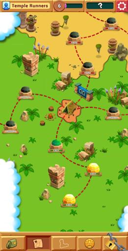 Télécharger Temple Run: The Idol Game mod apk screenshots 3