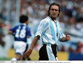 Gabriel Batistuta prend la défense de Gonzalo Higuain