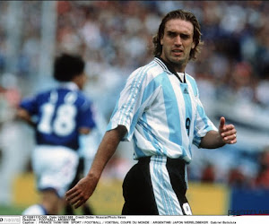 Une légende du football argentin prend la défense de Gonzalo Higuain