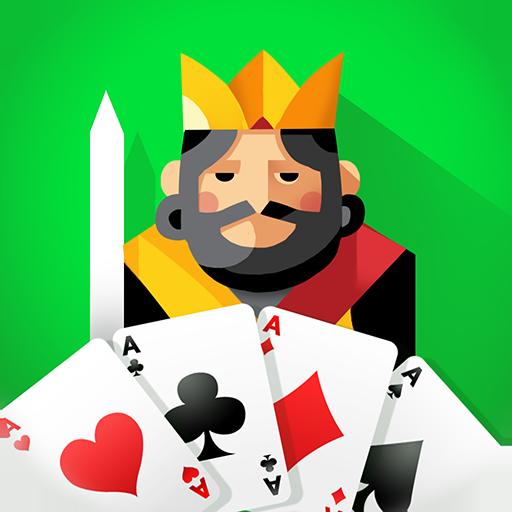 ソリティア 棋類遊戲 App LOGO-硬是要APP