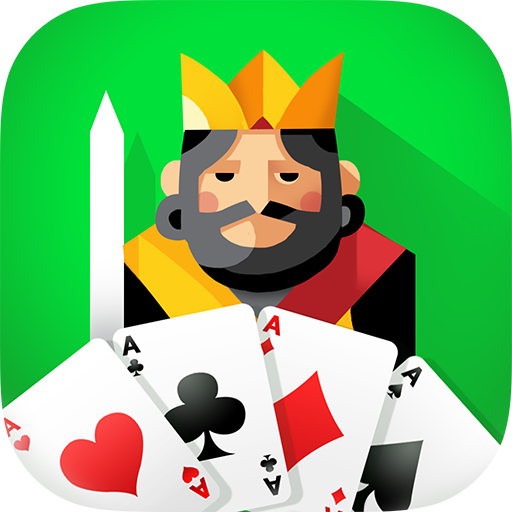 Solitaire 棋類遊戲 App LOGO-硬是要APP
