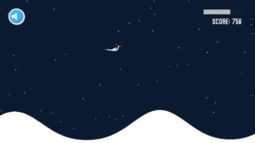 Lymba: Air Penguin